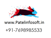Patel Infosoft -  Outsourcing Consultancy Services